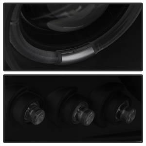 Spyder Auto - Halo LED Projector Headlights 5078292 - Image 6