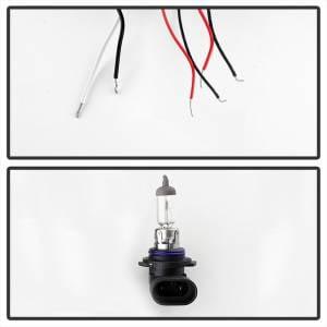 Spyder Auto - Halo LED Projector Headlights 5078292 - Image 7