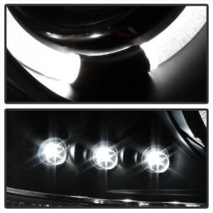 Spyder Auto - Halo LED Projector Headlights 5078292 - Image 8