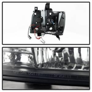 Spyder Auto - Halo LED Projector Headlights 5078346 - Image 2