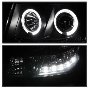 Spyder Auto - Halo LED Projector Headlights 5078346 - Image 3
