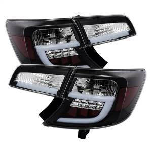 Spyder Auto - Light Bar LED Tail Lights 5079411