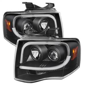 Spyder Auto - DRL Projector Headlights 5079503