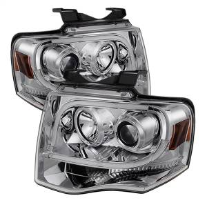 Spyder Auto - DRL Projector Headlights 5079510