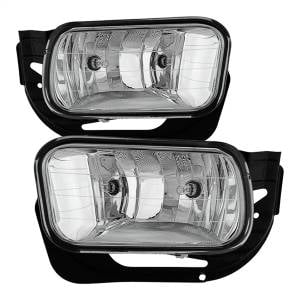Spyder Auto - OEM Fog Lights 5080363