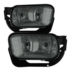 Spyder Auto - OEM Fog Lights 5080370