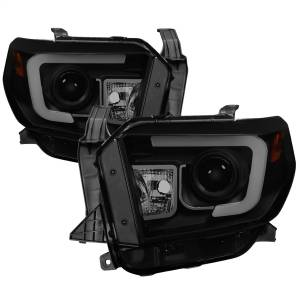 Spyder Auto - DRL Projector Headlights 5080165