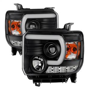 DRL LED Projector Headlights 5080523