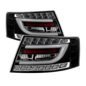 Spyder Auto - Version 2 LED Tail Lights 5080769