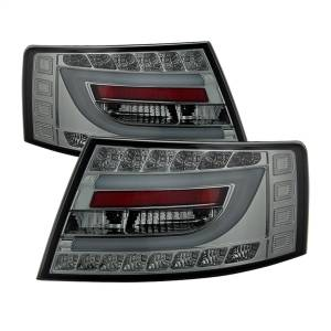 Spyder Auto - Version 2 LED Tail Lights 5080776