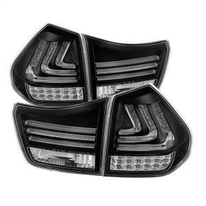 Spyder Auto - LED Tail Lights 5080837
