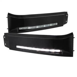 Spyder Auto - Daytime LED Running Lights 5077714