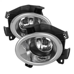 Spyder Auto - OEM Fog Lights 5077837