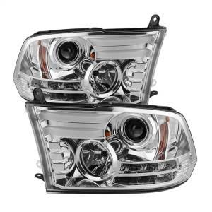 Spyder Auto - Projector Headlights 5080905