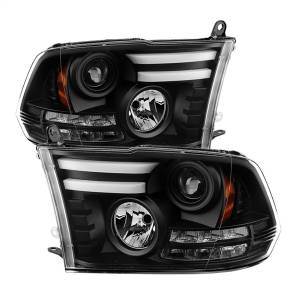 Spyder Auto - Projector Headlights 5081001