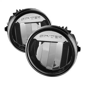 Spyder Auto - LED Fog Lights 5081063