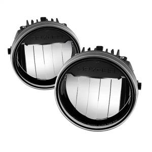Spyder Auto - LED Fog Lights 5081070