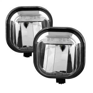 Spyder Auto - LED Fog Lights 5081094