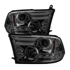 Spyder Auto - Projector Headlights 5081742