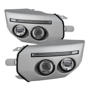 Exterior Lighting - Fog Lights - Spyder Auto - Fog Lights 9031465