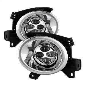 Spyder Auto - Daytime DRL LED Running Fog Lights 9031632