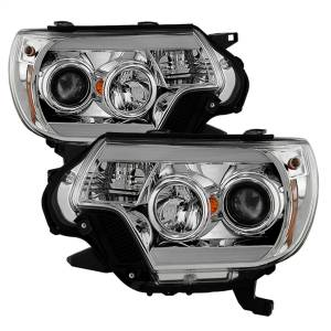 Spyder Auto - DRL Projector Headlights 5081704