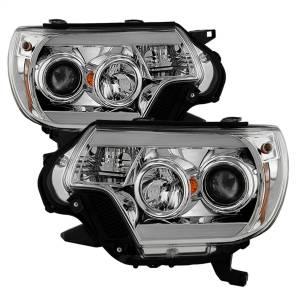 Spyder Auto - DRL Projector Headlights 5081704