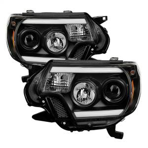 Spyder Auto - DRL Projector Headlights 5081711
