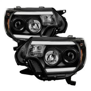 Spyder Auto - DRL Projector Headlights 5081711