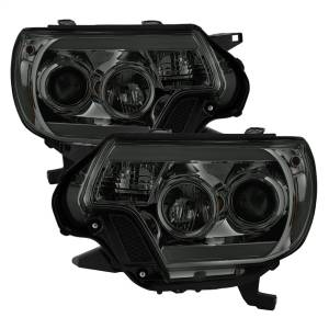 Spyder Auto - DRL Projector Headlights 5081728