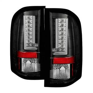 Spyder Auto - Version 2 LED Tail Lights 5081766