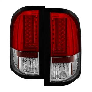 Spyder Auto - Version 2 LED Tail Lights 5081773