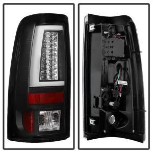Spyder Auto - Version 2 LED Tail Lights 5081865 - Image 3
