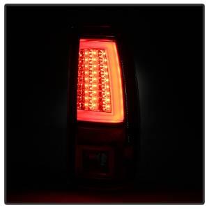 Spyder Auto - Version 2 LED Tail Lights 5081865 - Image 4