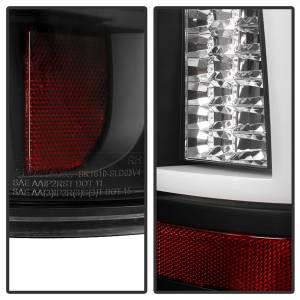 Spyder Auto - Version 2 LED Tail Lights 5081865 - Image 6