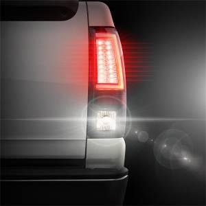 Spyder Auto - Version 2 LED Tail Lights 5081865 - Image 7