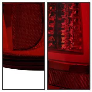 Spyder Auto - Version 2 LED Tail Lights 5081889 - Image 4