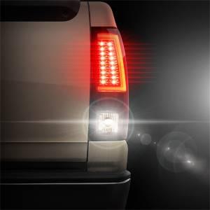 Spyder Auto - Version 2 LED Tail Lights 5081889 - Image 7