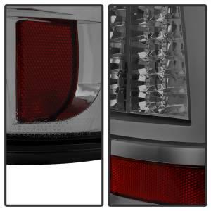 Spyder Auto - Version 2 LED Tail Lights 5081896 - Image 2