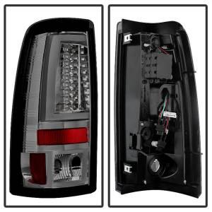 Spyder Auto - Version 2 LED Tail Lights 5081896 - Image 3