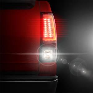 Spyder Auto - Version 2 LED Tail Lights 5081896 - Image 7