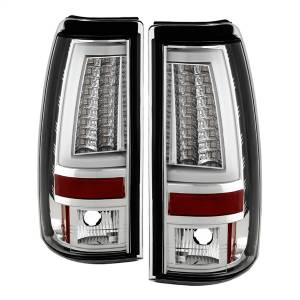 Spyder Auto - Version 2 LED Tail Lights 5081902