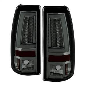 Spyder Auto - Version 2 LED Tail Lights 5081940