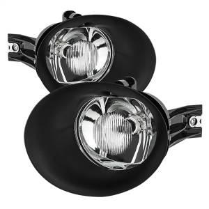 Spyder Auto - OEM Fog Lights 5082299