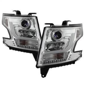 Spyder Auto - DRL LED Projector Headlights 5082534
