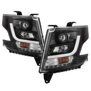 Spyder Auto - DRL LED Projector Headlights 5082541