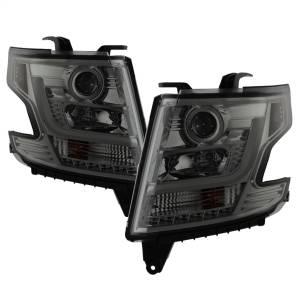 Spyder Auto - DRL LED Projector Headlights 5082558