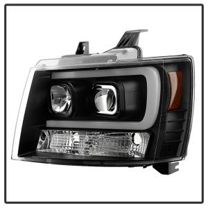 Spyder Auto - DRL LED Projector Headlights 5082565 - Image 2