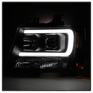 Spyder Auto - DRL LED Projector Headlights 5082565 - Image 3