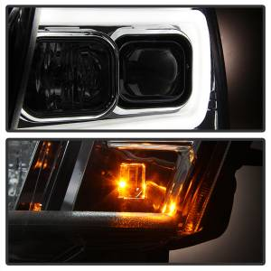 Spyder Auto - DRL LED Projector Headlights 5082572 - Image 4